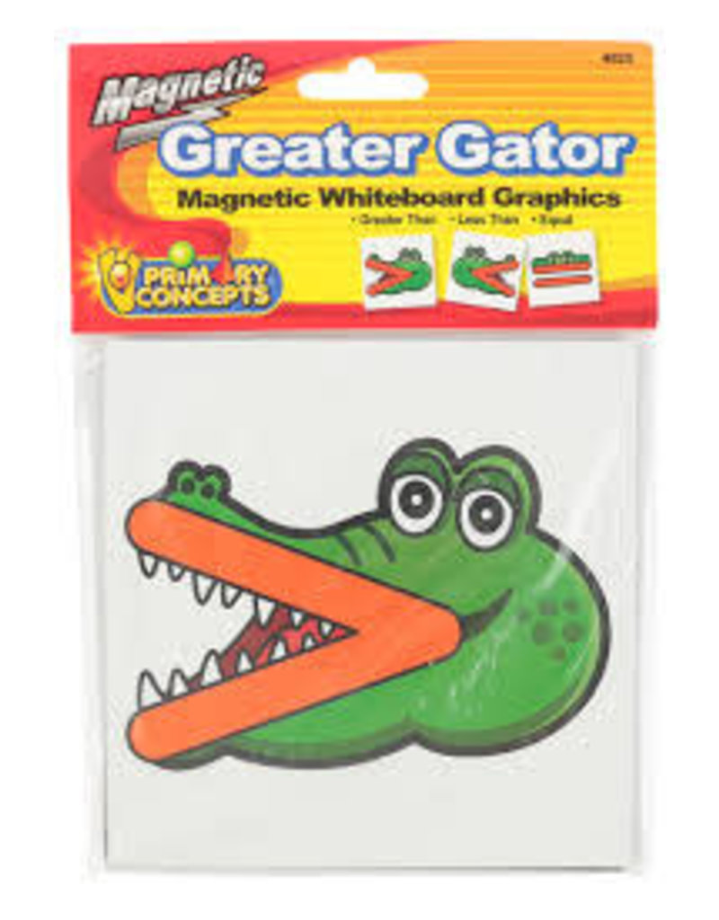 Greater Gator Magnetic Aid