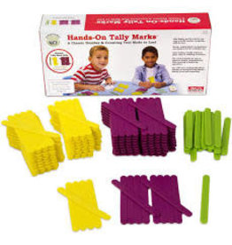 Hands-On Tally Marks Set