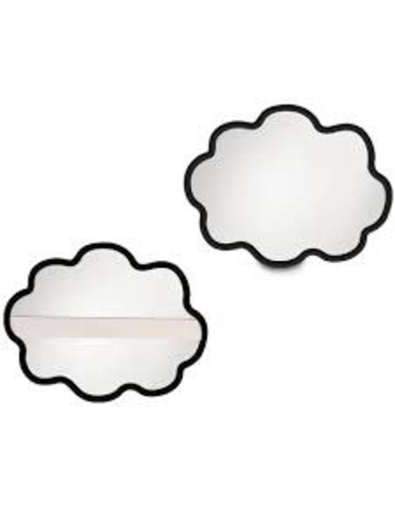 ThoughtClouds Dry-Erase Response Board