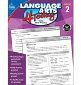 Language Arts 4 Today