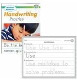 Mindset Moments: Manuscript Handwriting Practice