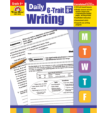 Daily 6- Trait Writing