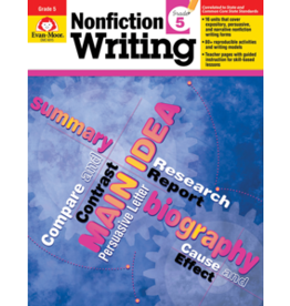 Nonfiction Writing