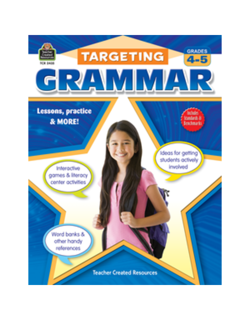 Targeting Grammar