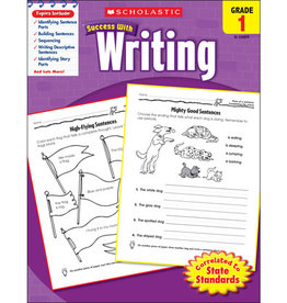 Scholastic Success With Writing
