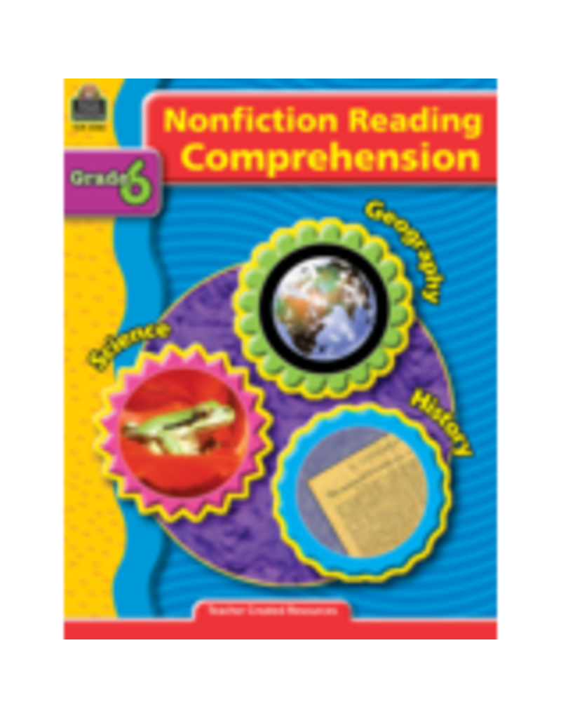 Nonfiction Reading: Comprehension