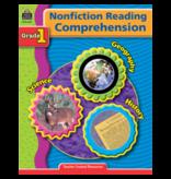 Nonfiction Reading: Comprehension