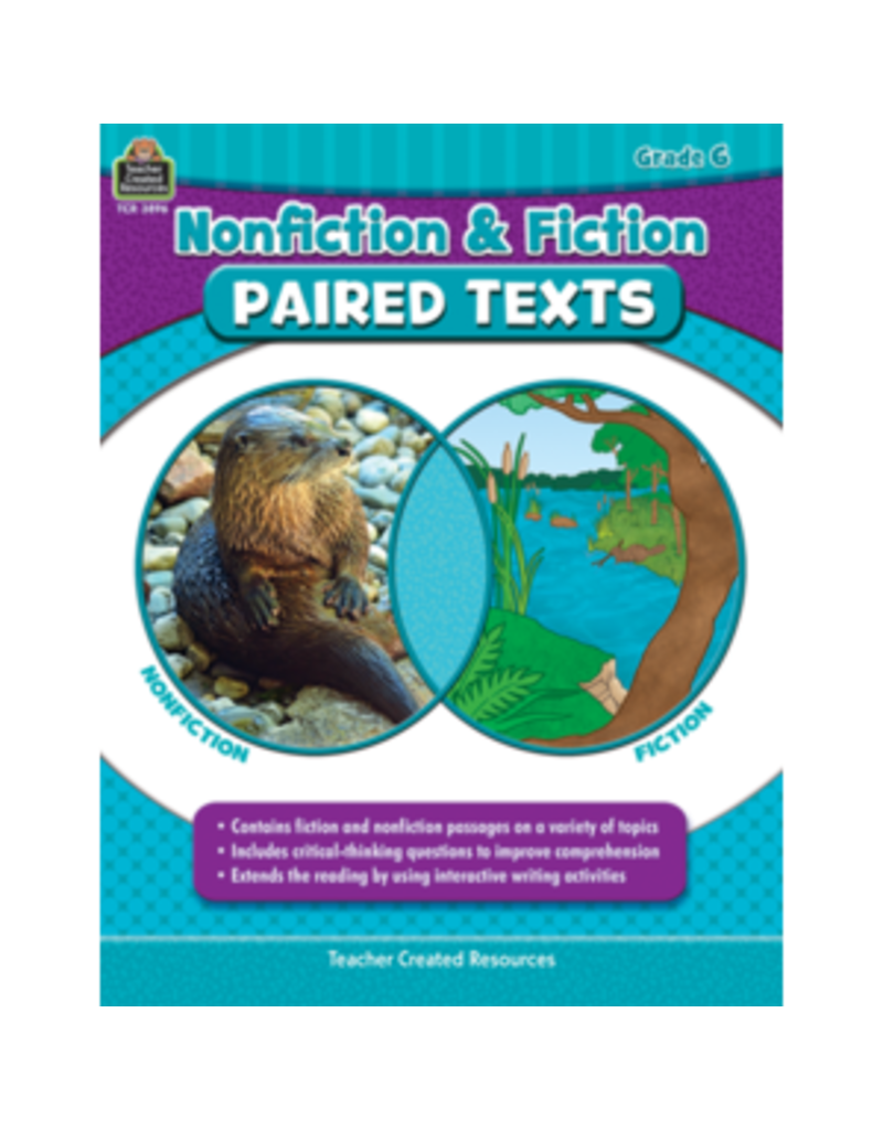 Nonfiction & Fiction Paired Texts