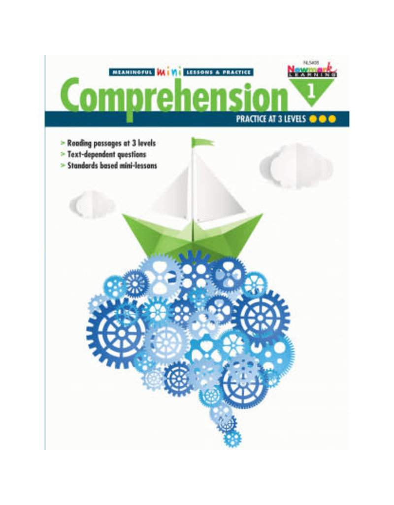 Meaningful Mini-Lessons Comprehension