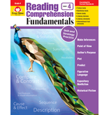 Reading Comprehension Fundamentals