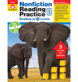 Nonfiction Reading Practice