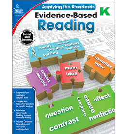 Applying the Standards: EvidenceBased Reading