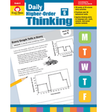 Daily Higher-Order Thinking