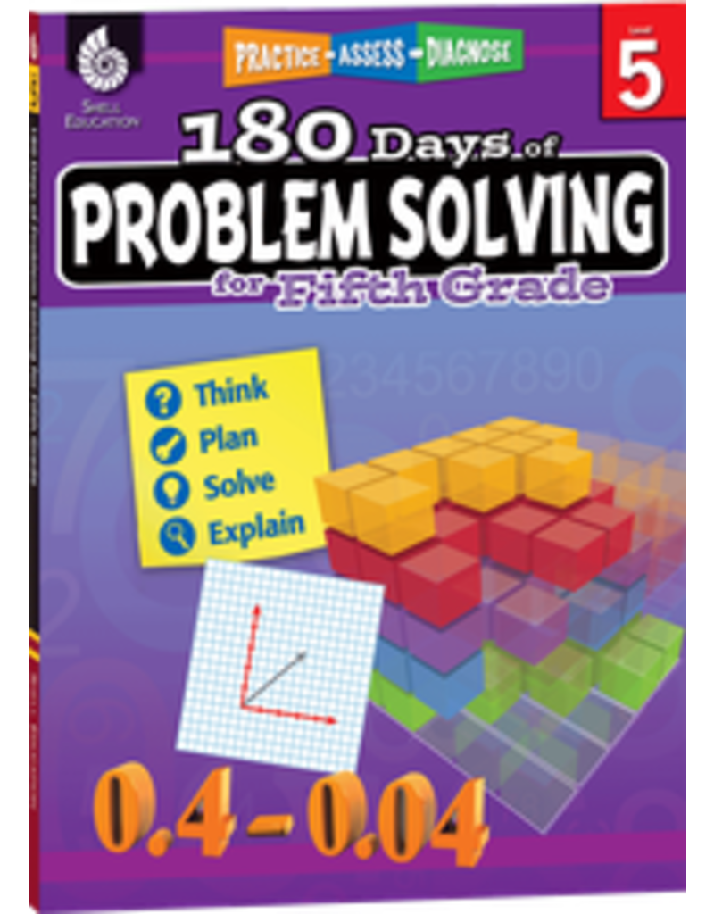 180 Days of Problem Solving