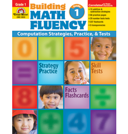 Building Math Fluency