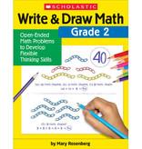 Write & Draw Math
