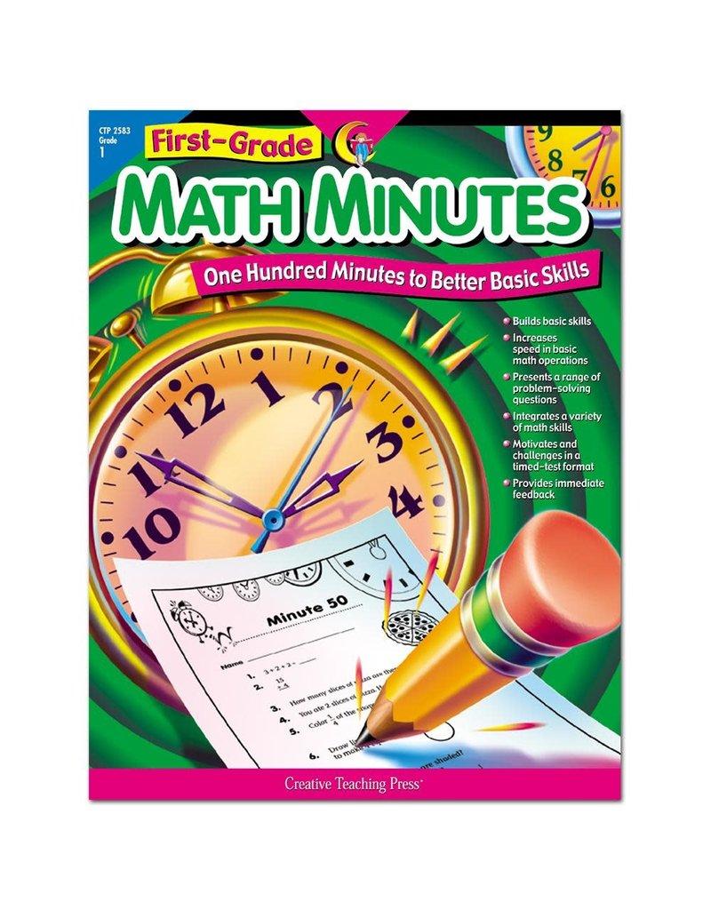 Math Minutes