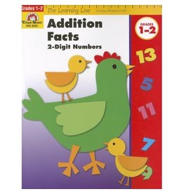 Learning Line: Addition Facts