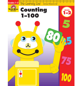 Learning Line: Counting 1-100