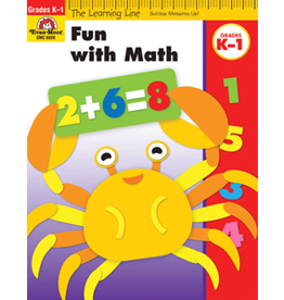 Learning Line: Fun with Math