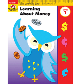 Learning Line: Learning About Money