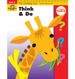 Learning Line: Think and Do