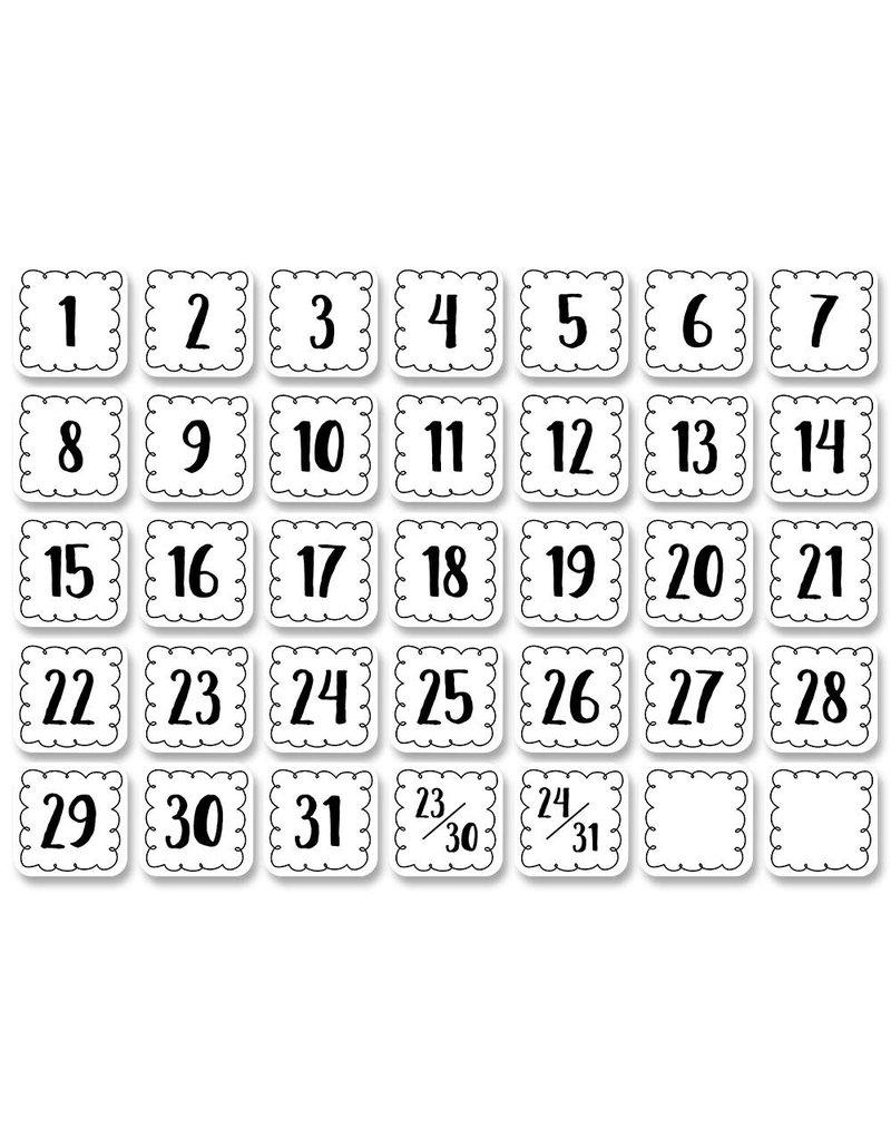 Loop-de-Loop Calendar Days