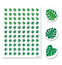 Monstera Hot Spots Stickers