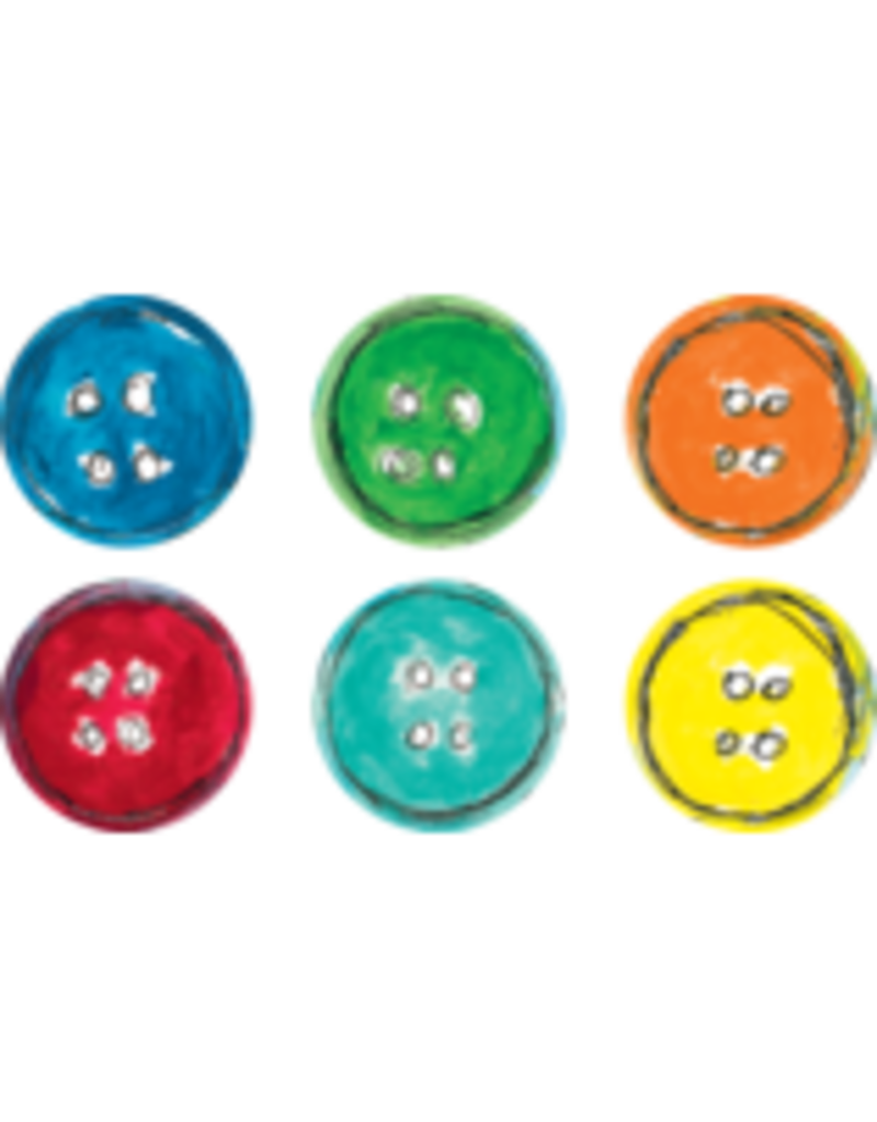Pete the Cat Groovy Buttons Magnetic