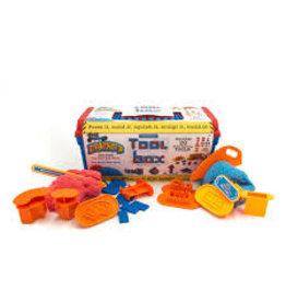 Mad Mattr Tool Box