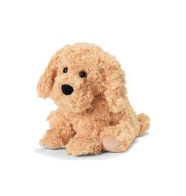 Golden Dog Warmies Plush