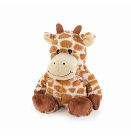 Giraffe Warmies Plush