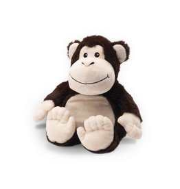 Monkey Warmies Plush