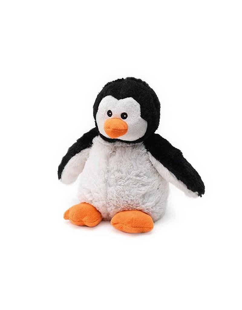 Penguin Warmies Plush