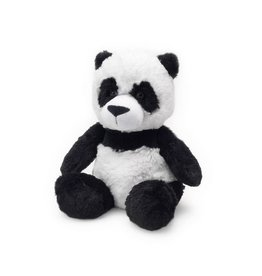 Panda Warmies Plush
