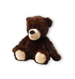 Brown Bear Warmies Plush