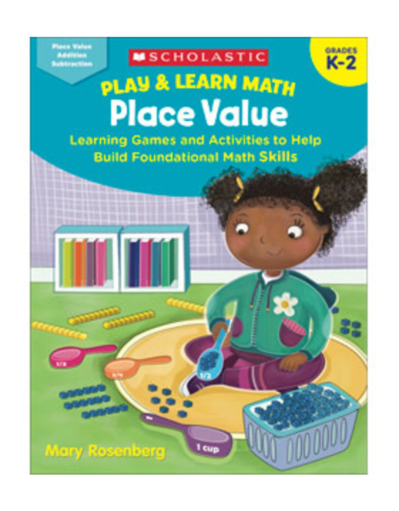 Play and Learn Math Place Value