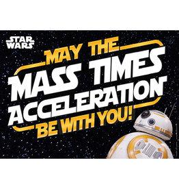 Star Wars STEM Poster