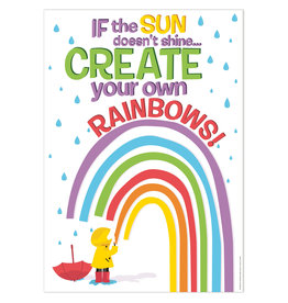 Create Your Own Rainbows