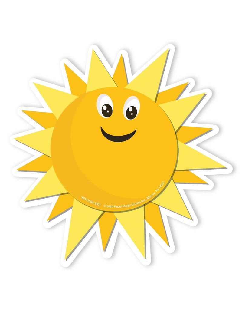 Sun Accents