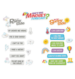 What's Your Mindset Forecast?