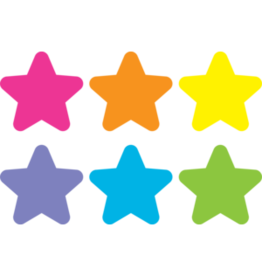 Bright Stars Carpet Markers
