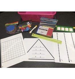 Third Grade Math Manipulative Set
