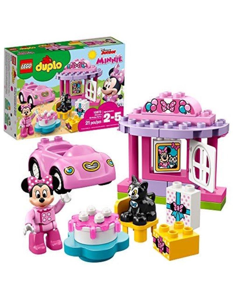 LEGO Minnie's Birthday Party