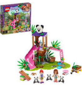 LEGO Panda Jungle Tree House