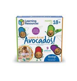 Emoji Avocados!