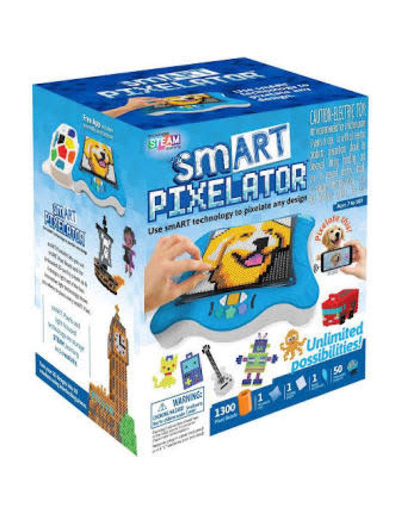 *Smart Pixelator