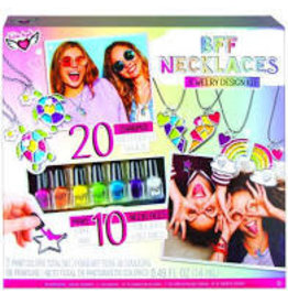 *BFF Necklaces Jewelry Design Kit