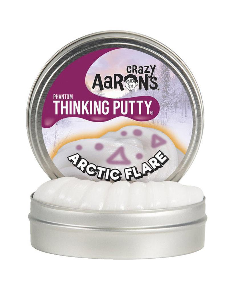 "*Crazy Aaron's TP Arctic Flare 4"""