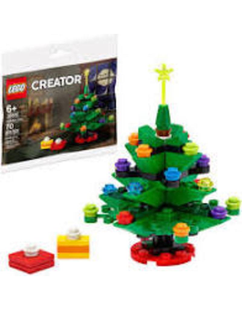 LEGO Holiday Tree